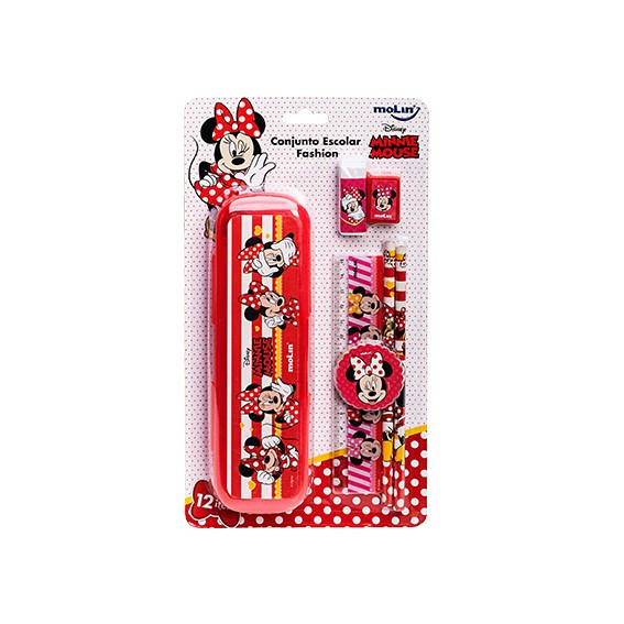 KIT MOLIN MINNIE +BOR+APON+LAP+REG