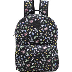 MOCHILA XERYUS LONEY TUNES TEEN 6780